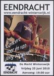 103 Eendracht Winterswijk. Concert voor én van jong tot oud! De Markt Winterswijk