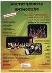 297 Multiculturele ontmoeting. 't Brewinc Doetinchem