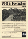 315 Stadsmuseum Doetinchem. WO II in Doetinchem