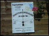 673 Doetinchem, Schutterijen en Folklore; Doetinchem 750 jaar, 1986