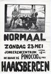 26 'Normaal in jongerencentrum Pinoccio in Haaksbergen'