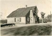 1095-17-0541 Het tolhuis tussen Hengelo en Hummelo zonder slagboom