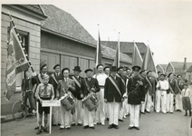 1095-18-018 De schutterij Sint Jan uit Keijenborg