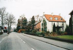 168 Straatbeeld
