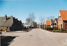 170 Straatbeeld woonwijk