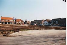 177 Straatbeeld woonwijk