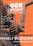 23 OERKRACHT festival Hengelo Gelderland, 27-28-29 juli