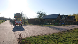 NL-DtcSARA_1628_0020 Recreatiepark Horsterpark in tijden van Corona