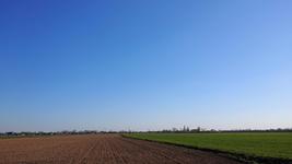 NL-DtcSARA_1628_0023 Schone en lege lucht
