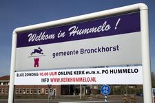 NL-DtcSARA_1628_0042 Aankondiging online kerkdienst Protestantse Gemeente