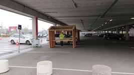 NL-DtcSARA_1628_0055 Maatregelen parkeergarage Ikea