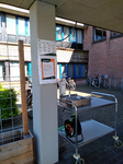 NL-DtcSARA_1628_0063 Extra maatregelen verpleeghuis Pronsweide