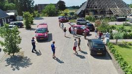 NL-DtcSARA_1628_0073 Actie buren bij gemis kermis