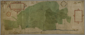 1403-0001 ...alle die heggen gelegen op die Moft toebehorende die C[oninklijke] M[ajesteit]..., 1570