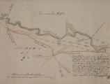 1669-0001 ...gedeelte van de Moft : tusschen den Reemsen wech naden quaijen opt en de Hertense beeck, so van den ...