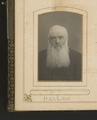 803-0030-01 Familie Brantsen, ca. 1880