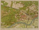 1071-0003 [Kaart van het gebied tussen Doorwerth, Oosterbeek, Arnhem, Velp, Rheden, Ellekom, Dieren], [1910-1918]