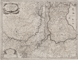 15-0001 Ducatus Geldriae : novissima descriptio, [1634]