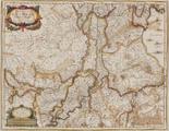 15-0003 Ducatus Geldriae : novissima descriptio, [Anno domini 1638]