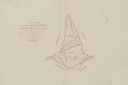 53-0001 Doorwerth vz plan, 1818