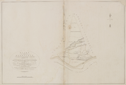 53-0002 Doorwerth vz plan, 1818