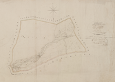55-0003 Doorwerth Sectie B: Wolfhezen, 1818