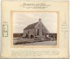 185 Type der woningen op het Peelerveld bij Assen, Stelsel Bescheiden Heidegeluk , 1898-1900