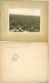 258 Gezicht op het Van der Huchtbosch onder Beekbergen. 1902, 1902