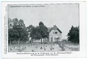442-0007 Boschwachterswoning op de Ontginning van de Rovertsche-Heide bij Hilvarenbeek (Noord-Brabant), 1908