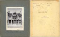 585 Volksbadhuis te Utrecht, 1904-1913