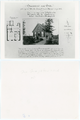 703-0003 Type der woningen op het Hofveld en het Hattemsche Veld bij Apeldoorn. Stelsel Bescheiden Heidegeluk , 1896
