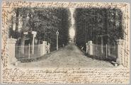 1280 Oprijlaan Mariëndaal, Oosterbeek, 1910-07-26