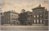 1292 Arnhem Paleis van Jusititie, 1900-01-01