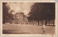 1317 Arnhem Groote Markt Stadhuis, ca. 1905