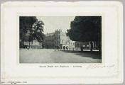 1318 Groote markt met Stadhuis-Arnhem, 1903-07-03