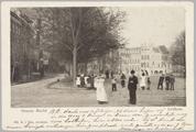 1319 Groote Markt Arnhem, 1900-07-09