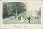 1320 Groote Markt Arnhem, 1901-07-04