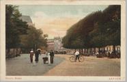1322 Groote Markt Arnhem, ca. 1905
