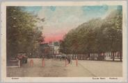 1323 Arnhem Groote Markt Stadhuis, ca. 1915