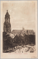 1347 Groote- of St. Eusebiuskerk - Arnhem, ca. 1915