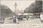 1352 Groote Markt Arnhem, 1904-11-17