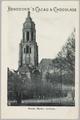 1380 Groote Markt - Arnhem, ca. 1905
