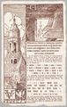 1381 Klokken Groote Kerk, ca. 1895