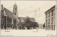 1384 Groote Markt Arnhem, 1913-12-20