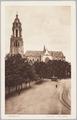 1419 Arnhem Groote Markt, ca. 1910