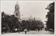 1420 Arnhem, Markt met Gr. Kerk, ca. 1910