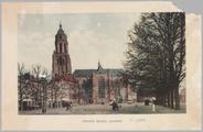 1425 Groote Markt Arnhem, ca. 1915