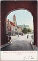 1459 Gezicht op de Groote Markt van uit de Sabelpoort Arnhem, 1905-01-02