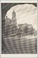 1461 Markt-krantenfoto, ca. 1910
