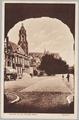 1462 Gezicht op de Groote Markt Arnhem, 1939-08-11